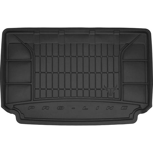 Mata do bagażnika Ford B-Max (2012-2017) - Minivan