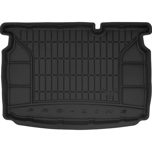Mata do bagażnika Ford EcoSport II od 2017 - Croossover