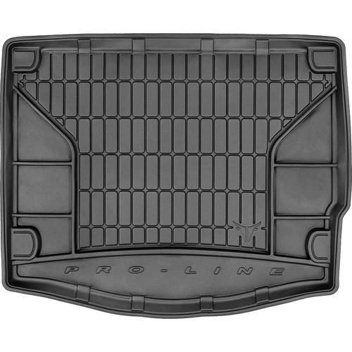 Mata do bagażnika Ford Focus III (2010-2018) - Hatchback