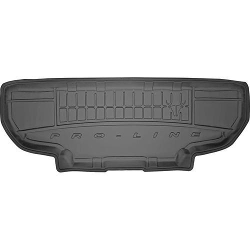 Mata do bagażnika Ford Galaxy II (2006-2015) - VAN