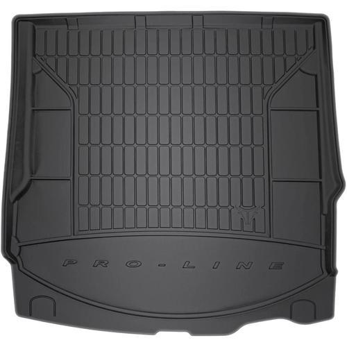 Mata do bagażnika Ford Mondeo Mk IV (2007-2014) - Kombi