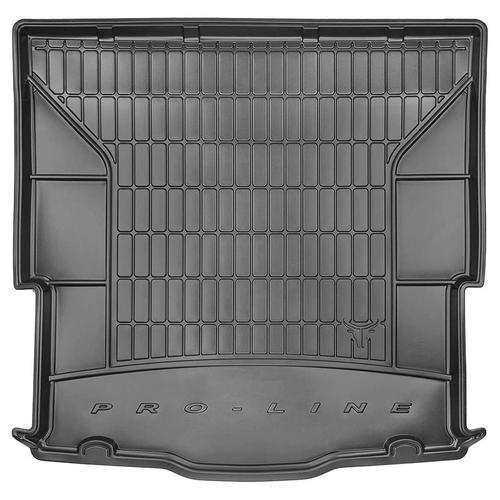 Mata do bagażnika Ford Mondeo Mk V od 2015 - Kombi