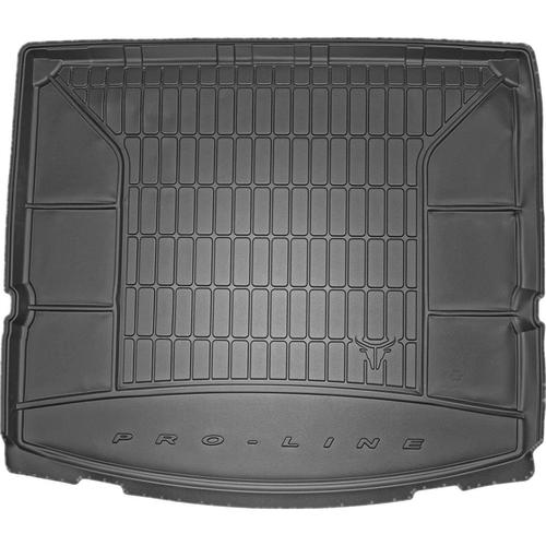 Mata do bagażnika Ford S-max od 2015 - VAN