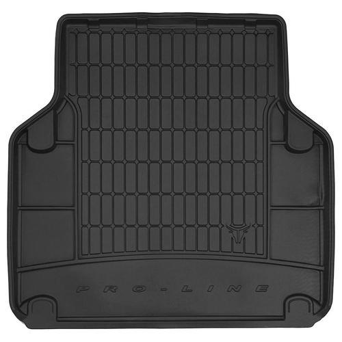 Mata do bagażnika Honda Accord VIII (2008-2012) - Kombi