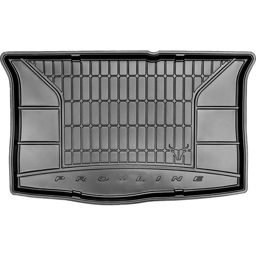 Mata do bagażnika Hyundai i20 II Comfort od 2014 - Hatchback