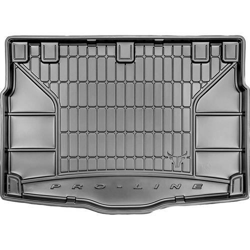 Mata do bagażnika Hyundai i30 II (2011-2017) - Hatchback