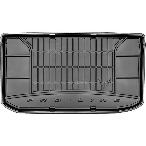 Mata do bagażnika Nissan Micra IV K13 (2010-2016) - Hatchback