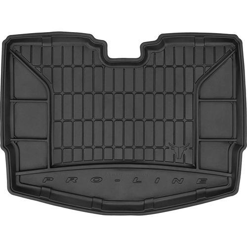 Mata do bagażnika Nissan Note II od 2012 - Hatchback