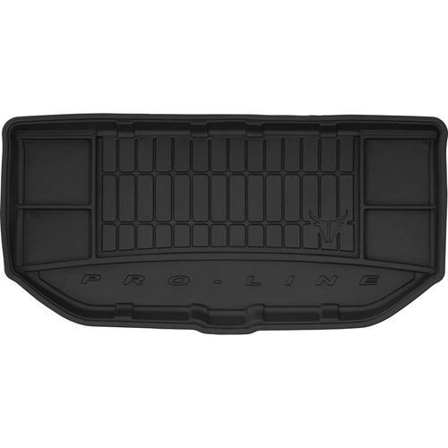 Mata do bagażnika Skoda Citigo (2011-2019) - Hatchback