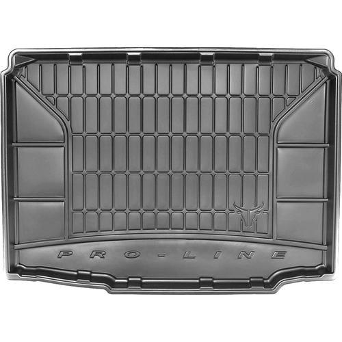 Mata do bagażnika Skoda Fabia II (2006-2014) - Hatchback