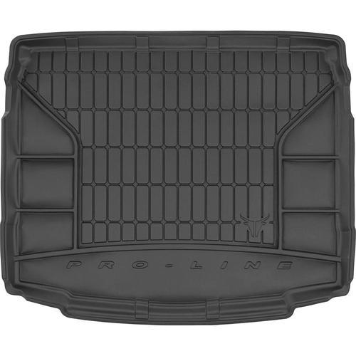 Mata do bagażnika Skoda Kodiaq od 2016 - SUV