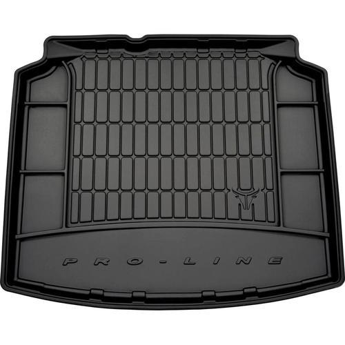 Mata do bagażnika Skoda Scala od 2019 - Hatchback