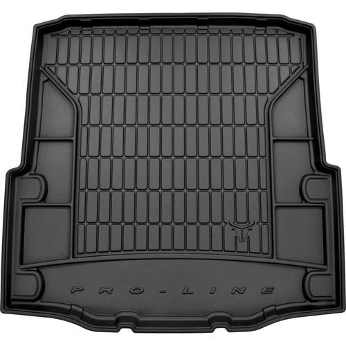 Mata do bagażnika Skoda Superb II (2008-2015) - Sedan