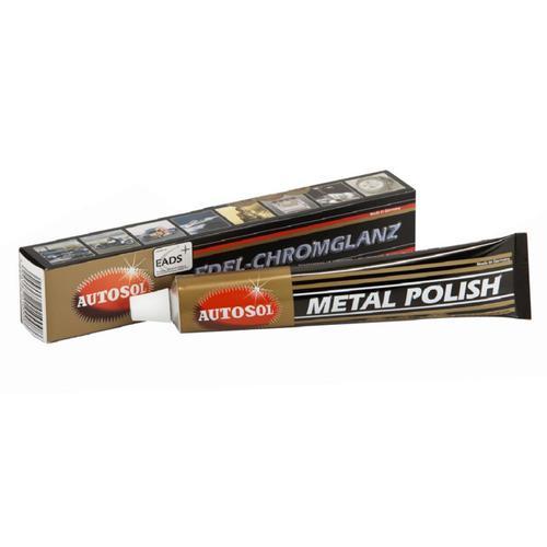 Autosol Metal Polish 75ml - pasta polerska do części metalowych