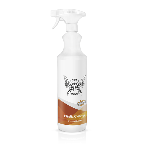 RRC Plastic Cleaner 1L