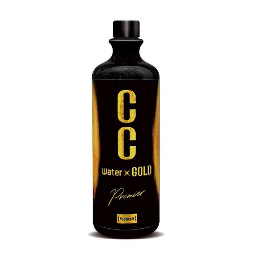 Prostaff CC Water Gold Premier 480ml - quick detailer