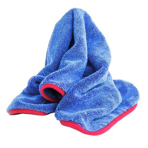 Ręcznik FLUFFY do osuszania lakieru 40x60cm