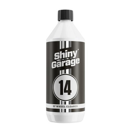 Shiny Garage EF Wheel Cleaner Professional Line 1L Czyszczenie felg