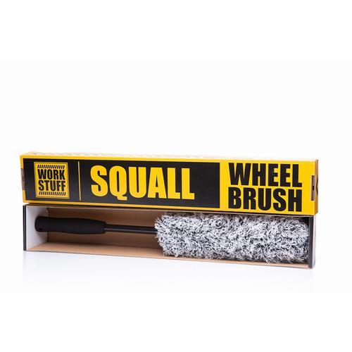 WORK STUFF SQUALL Wheel Brush - Szczotka do felg 46CM