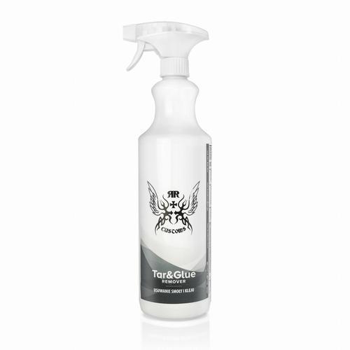 RRC Tar&Glue Remover