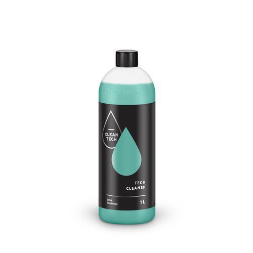 CleanTech Tech Cleaner 1L - Kwasowy mocno skoncentrowany szampon