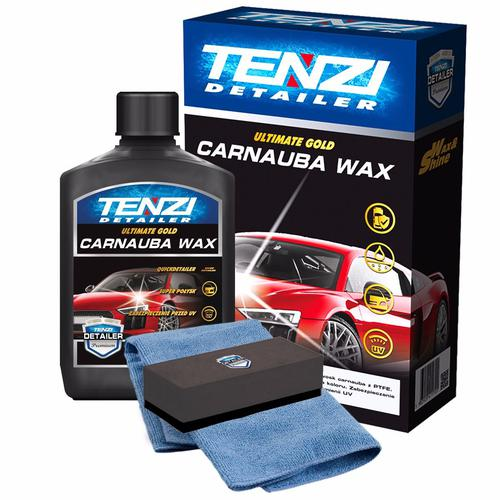 Tenzi Detailer CARNAUBA WAX 300ML