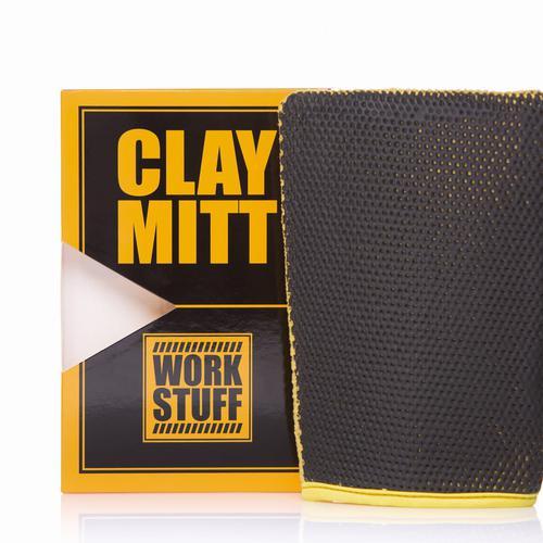 WORK STUFF Clay Mitt - Rękawica do glinkowania