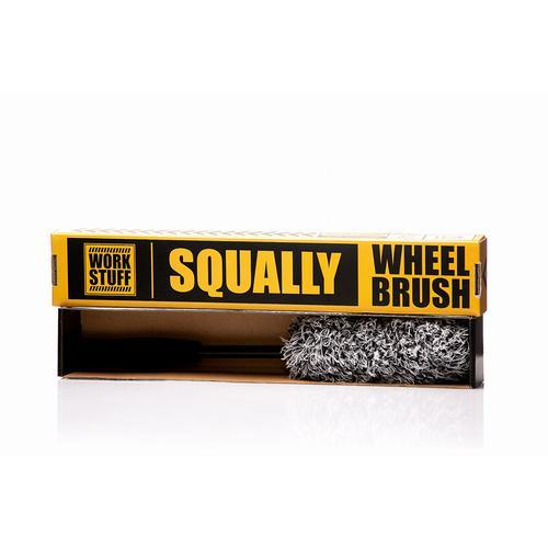 WORK STUFF SQUALLY Wheel Brush - Szczotka do felg 38CM