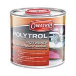 Owatrol Polytrol 500ml - Preparat do regeneracji plastików
