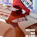 Shiny Garage Morning Dew QD&WAX 1L Detailer z woskiem