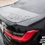 Shiny Garage Wet Protector 1L Szybkie zabezpieczenie lakieru