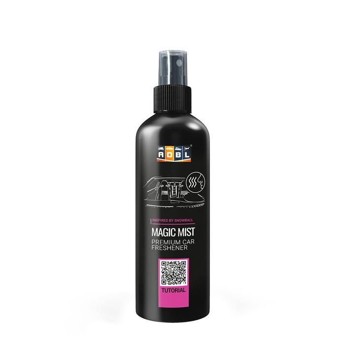 ADBL MAGIC MIST SB 200ml Odświeżacz o zapachu szamponu SNOWBALL