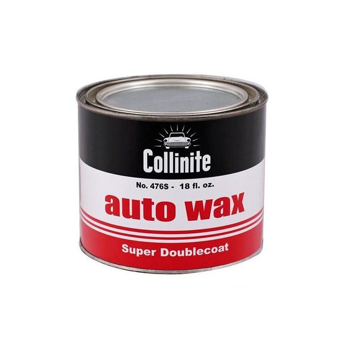 Collinite 476s Super Doublecoat Wax 532ml Super połysk i ochrona
