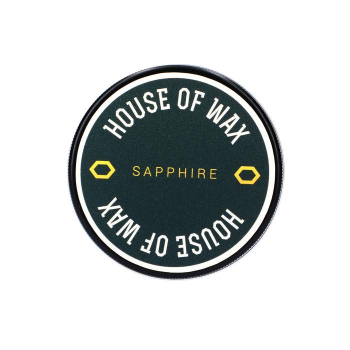 HOUSE OF WAX SAPPHIRE 100ML Wosk premium z dodatkiem carnauby