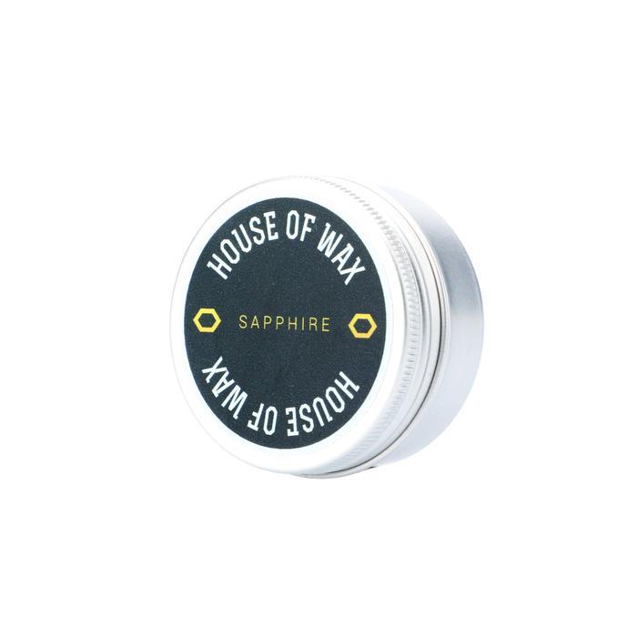 HOUSE OF WAX SAPPHIRE 30ML Wosk premium z dodatkiem carnauby