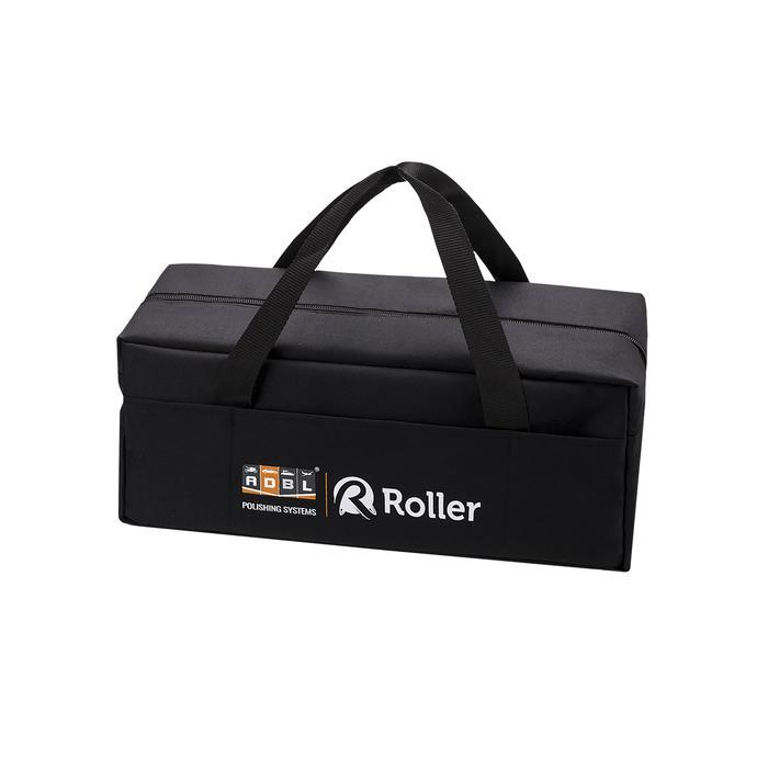 ADBL ROLLER D09125-01+B 9mm - Maszyna polerska DA + torba