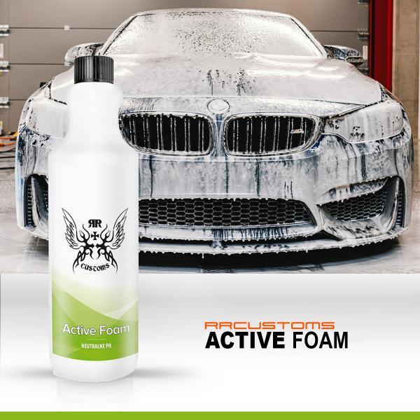 RRC Active foam 1L NEUTRALNE PH