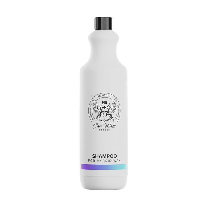 RRC Shampoo for hybrid wax 1L Szampon do wosku