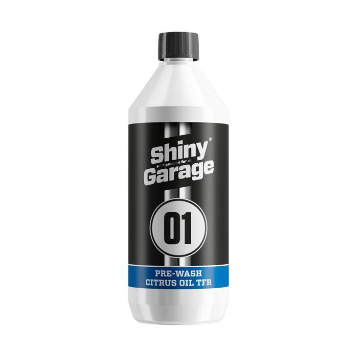 Shiny Garage Pre-Wash Citrus Oil TFR 1L Do mycia wstępnego