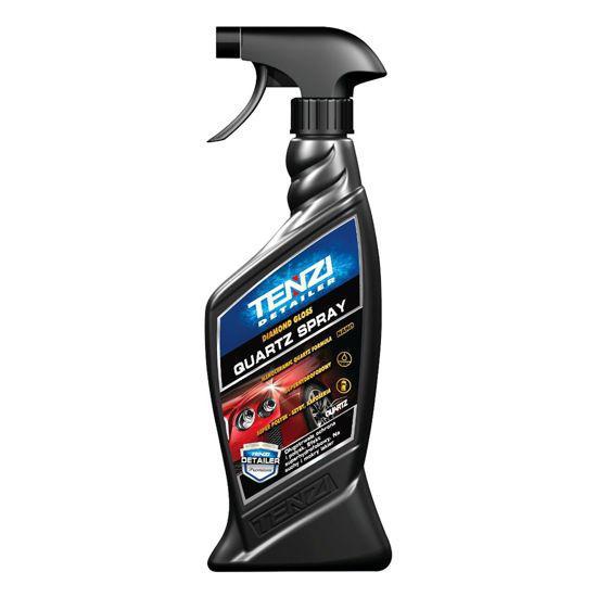 Tenzi Quartz Spray 600ML Super połysk