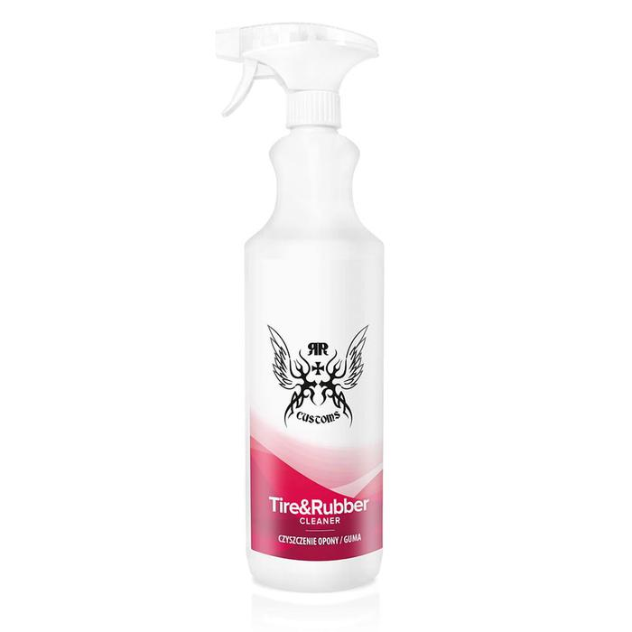 RRC Tire & Rubber Cleaner 1L