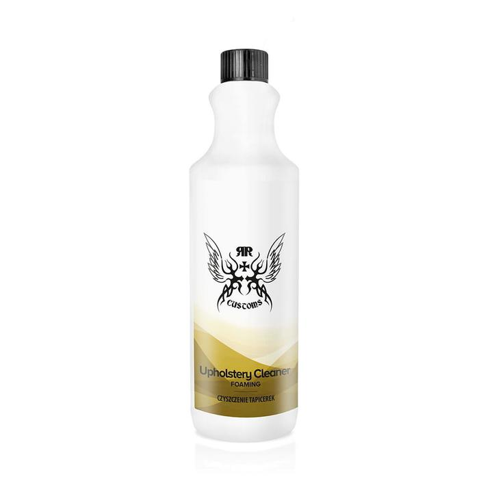 RRC Upholstery Cleaner Foaming 1L Pieniący